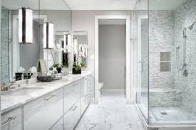 Bathrooms With White Cabinets 25 Modern Luxury Master Bathroom Design Ideas