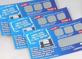best scratch cards regular scratch card 100mm x 50mm printed in vibrant colour