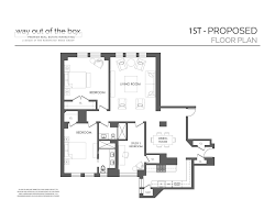 Real Estate Marketing Floor Plans 610 West 110th Street 8c Upper West Side 2 Bedroom Condo For