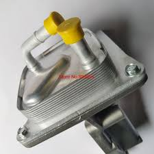 nissan sentra engine oil aliexpress com buy engine oil cooler for 2007 2012 nissan altima