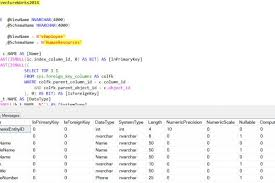 Sql Declare Temp Table Sql Server Difference Temptable And Table Variable Temptable