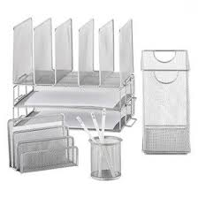 designer desk accessories and organizers desk accessories organizers pencil holders the container