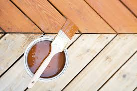 what of stain should i use on my kitchen cabinets tips on painting or staining your deck