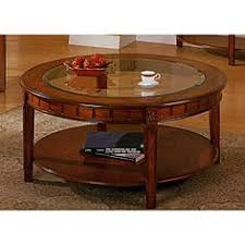 Round Coffee Table With Shelf Geurts Espresso Coffee Table Loved Furniture Pieces Pinterest