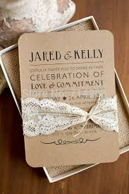 affordable wedding invitations cheap wedding invitation amulette jewelry