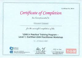 examples of certificates of completion fire training certificate template image collections templates