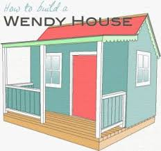 2 Bedroom Wendy House For Sale Best 25 Wendy House Ideas On Pinterest Painted Playhouse