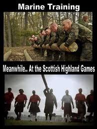 Funny Marine Memes - marine training meme