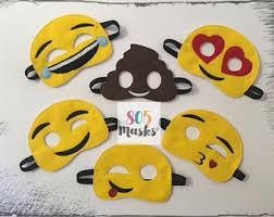 emoji costume emoji costume etsy