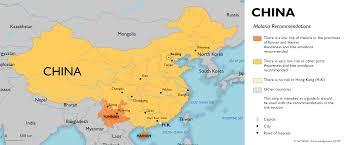 East China Sea Map Nathnac China