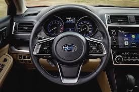 custom subaru legacy 2018 subaru legacy steering wheel photos first pictures 2018