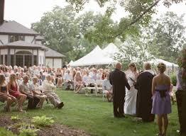 backyard wausau wedding on film robin u0026 john u2014 the mccartneys