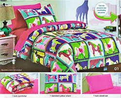 amazon com children u0027s twin size patriotic flag print bedding