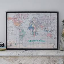 Personalised Street Map Print Gifts