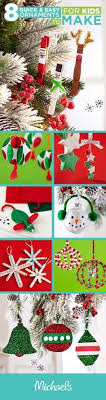 diy styrofoam ornament a great project for
