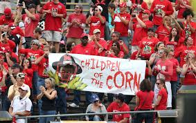 Nebraska Football Memes - know your opponent nebraska cornhuskers waiting for next year