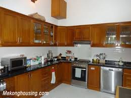5 Bedroom Townhouse For Rent Beautiful Villa With 5 Bedrooms For Rent In Xom Chua Tay Ho