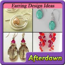earrings app earring design ideas app ranking and store data app