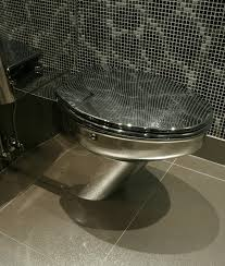 Stainless Steel Toilet Pan Stainless Steel Toilet Makes Bathroom More Inviting Enstructive Com