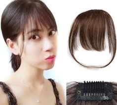 clip in fringe dropshipping clip fringe human hair extensions uk free uk