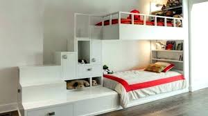 chambre gain de place lit gain de place lit escamotable dklac a partir de home