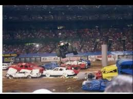 houston tx 2002 monster jam