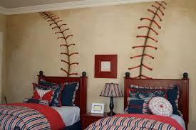 boys baseball bedroom ideas