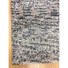 White Grey Rug Knotted Rugs You U0027ll Love Wayfair