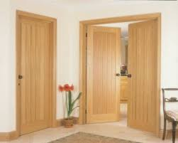 Oak Interior Doors Why Solid Oak Doors