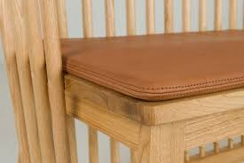 Bench Seat Cushion Viewing Studioilse 447 Seat Pad Product