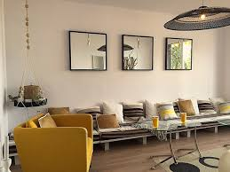 Pale Yellow Living Room by Delectable 50 Mustard Yellow Living Room Walls Decorating