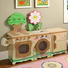 Kitchen Sink Play Teamson Enchanted Forest Kitchen Sink Washer
