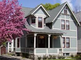 Exterior Paint Color Schemes Gallery - wonderful modern house color schemes exterior modern house design