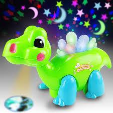 led light up toys wholesale 2018 wholesale led light up toys projector carton dragon gift