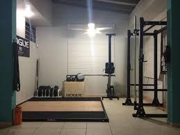 Small Home Gym Ideas Simple Home Gym
