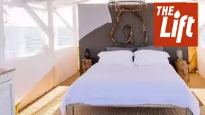 Airbnb Houseboat by Airbnb Houseboat On Great Barrier Reef The Weather Channel
