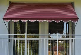 balkon markise ohne bohren ohne bohren und dübeln einfachste montage der klemmmarkise