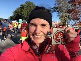 the hungry twenties atlanta thanksgiving day half marathon recap