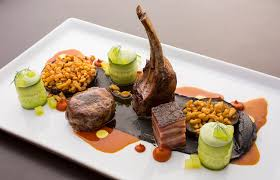 haute cuisine dishes haute dish modern midwestern cuisine restaurants haute