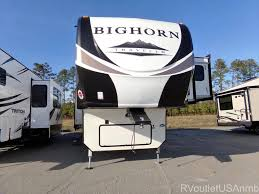 2017 heartland rv bighorn traveler 37ss north myrtle beach sc
