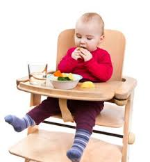 Child High Chair Are Children Safe In High Chairs Rise In High Chair Injuries