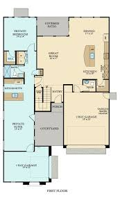 great room floor plans the buckingham plan 3512 new home plan in at westpark