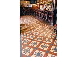 Victorian Mosaic Floor Tiles Collection Porcelain Floor Tile Redland Pattern