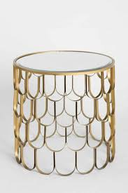 Small Round Accent Table by 57 Best Gold Side Tables Images On Pinterest Gold Side Tables