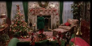 tour the home alone house