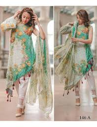 stylish dresses rang rasiya luxury lawn dresses collection 2017 for stylish