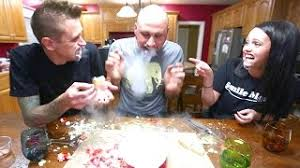 Challenge Romanatwood Mouthguard Challenge With Atwood Clipzui