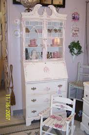 41 best secretary vintage painted shabby chic furniture desk