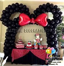 Balloon Arch Decoration Kit Party Decorations Miami Balloon Sculptures
