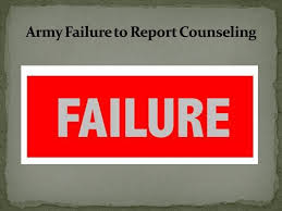 Army Counseling Magic Statement Cegothyater22 S Soup